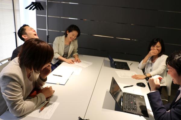 リ・カレント|事例紹介|パーソルプロセス&テクノロジー様、リ・カレントは単なる研修会社ではない、研修コンサルの会社。我々がどう成長したら会社のためになるのかをパートナーとして考えてくれた
