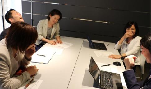 パーソルプロセス&テクノロジー様・次世代型新人研修、新たなステージへの挑戦
