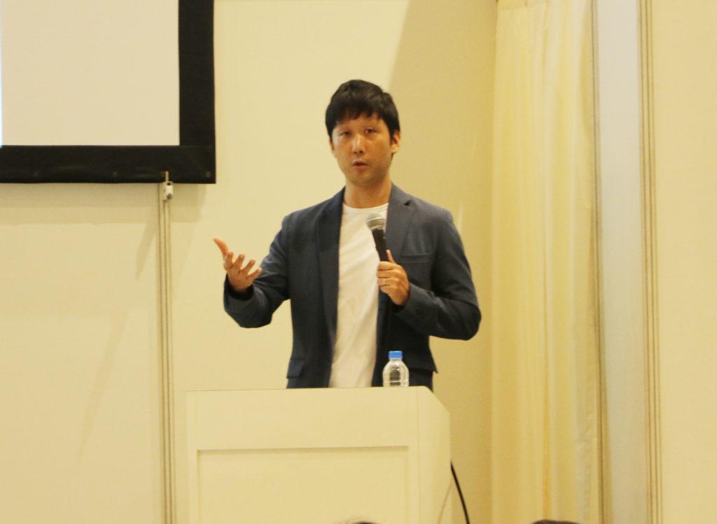 「男性学」ダイバーシティ講演・大正大学・田中俊之准教授|リ・カレント