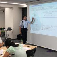 内発的働き方改革|リ・カレント人事志塾谷口講師