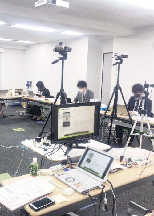 リ・カレント・オンライン研修実施