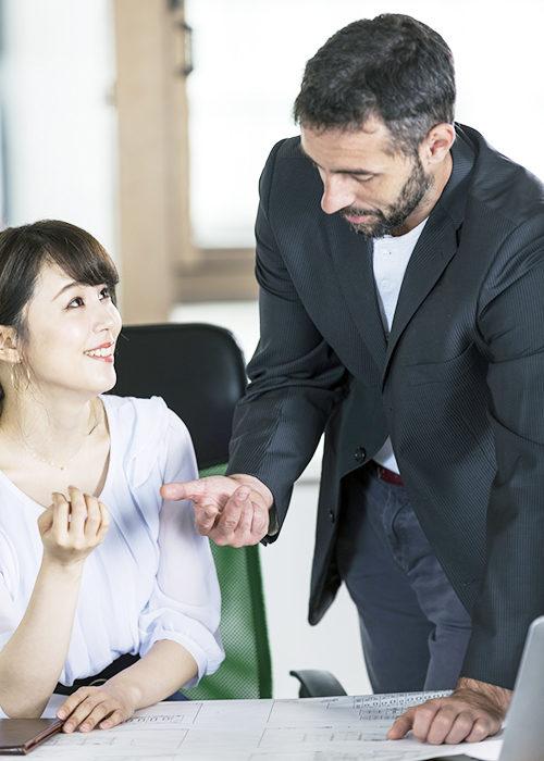 対話によってウィル(価値観)を言語化しフォロワーシップのある中堅社員を育てる|リ・カレント