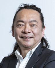 安藤 哲也 氏